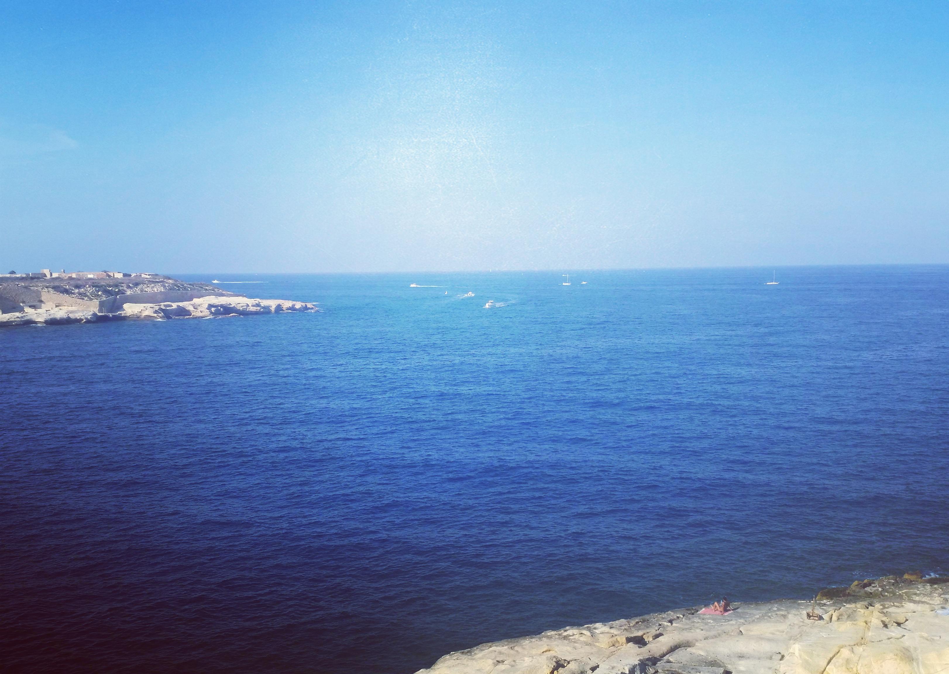Valletta Bay