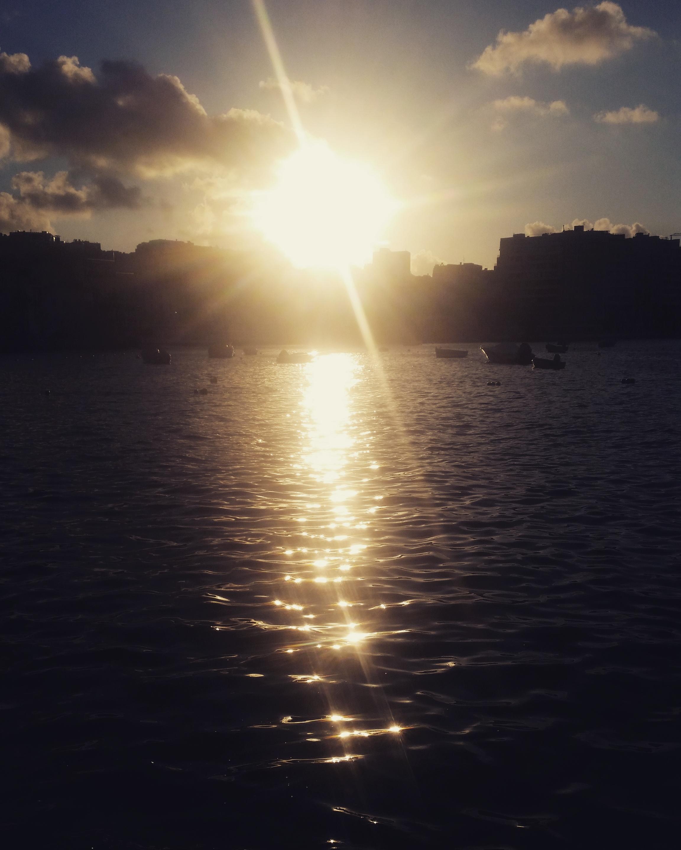 Sliema Bucht