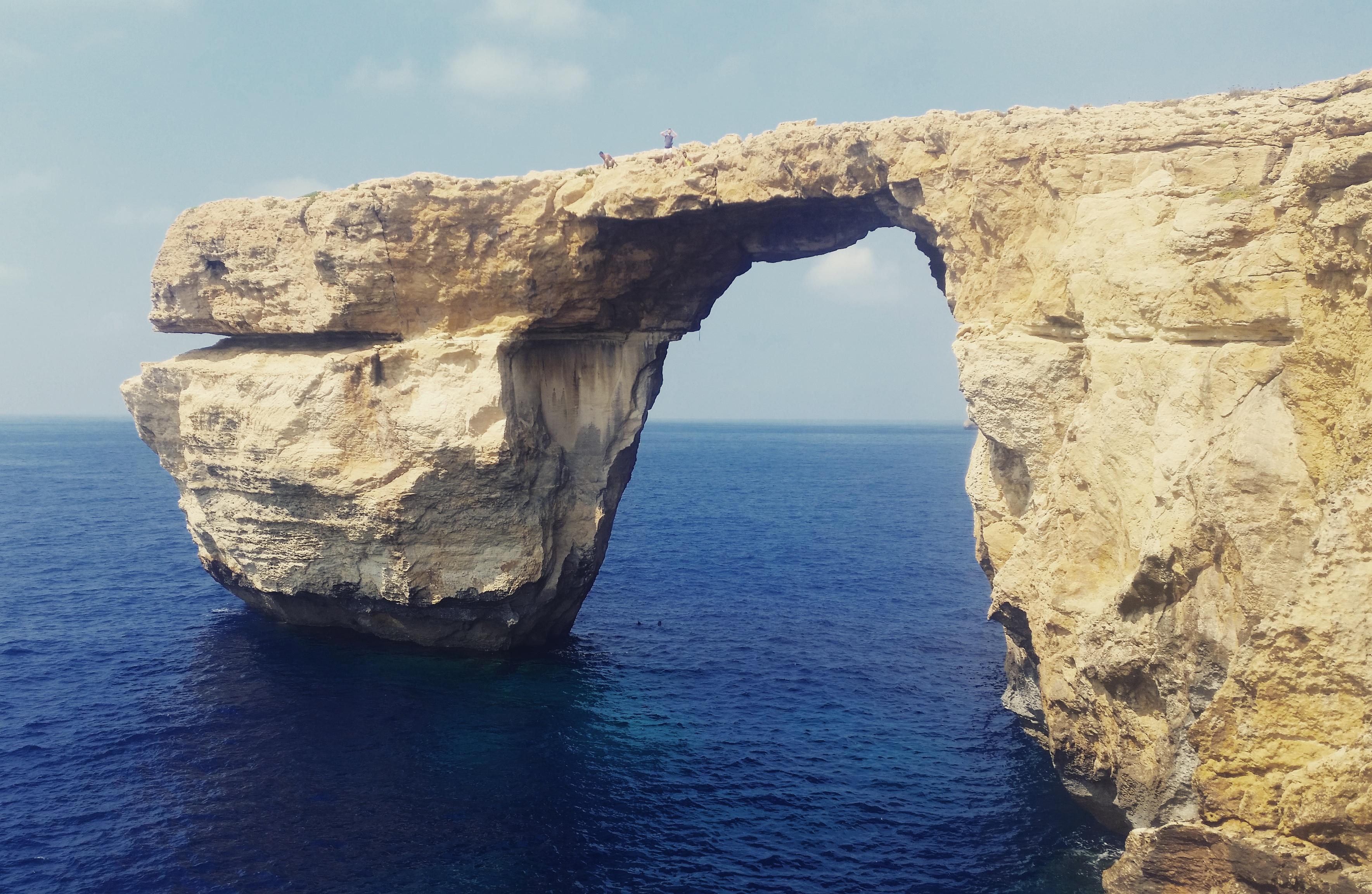 Gozo - Azur Window
